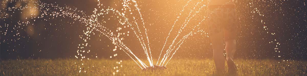 Mount Barker Sprinkler